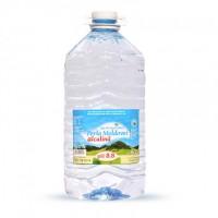 Apa alcalina Perla Moldovei 6,2 litri